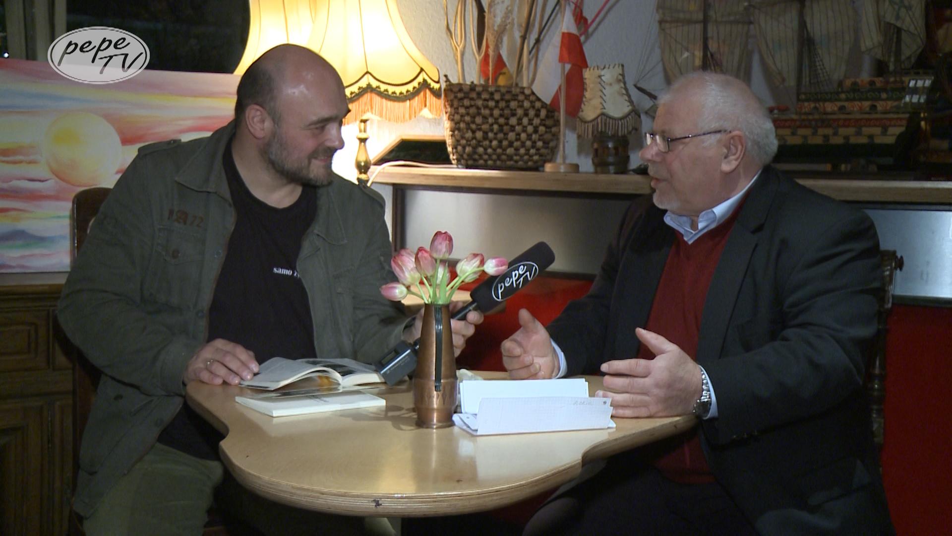 wywiad Ryszard Wiśniewski-