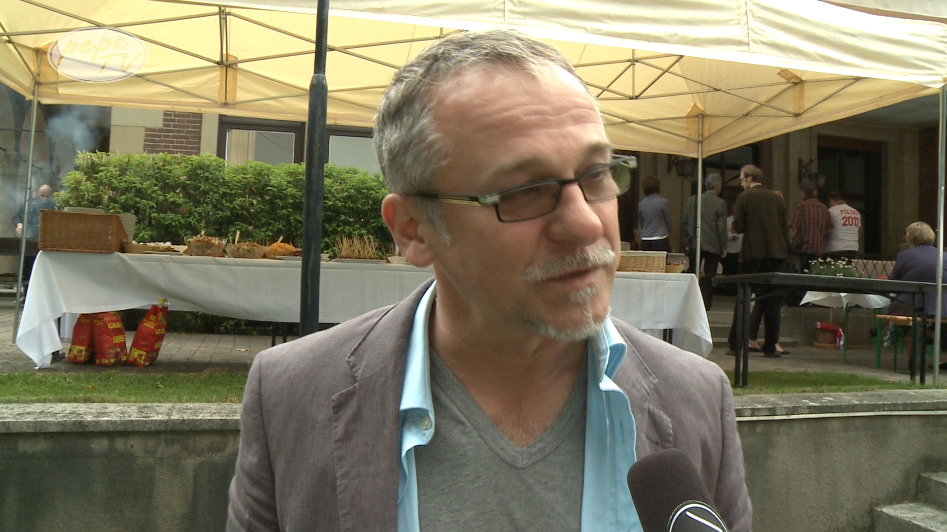 wywiad Andrzej Palasz