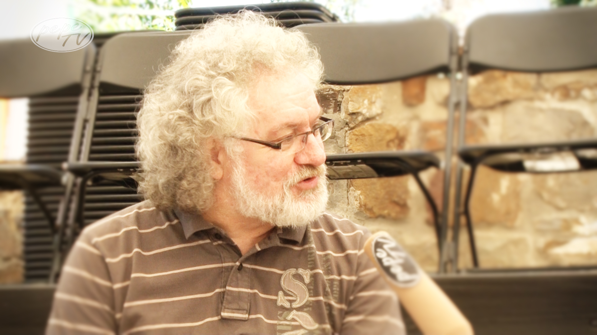 wywiad jan blendowski