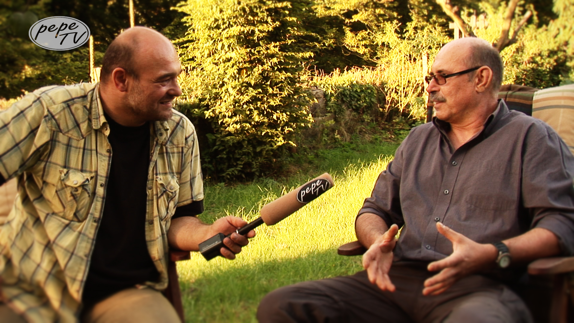 wywiad z Marek Tomczak