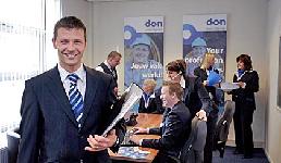 Aqua Sedam GmbH Aachen