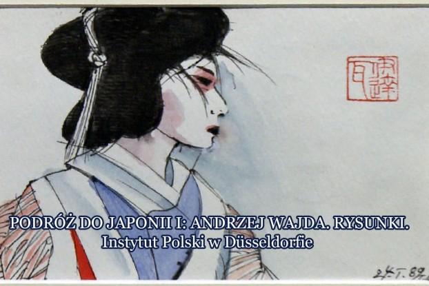 NR 16-106 IPD 90 urodziny Wajdy wystawa