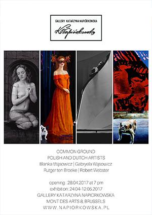 galeria napiorkowska