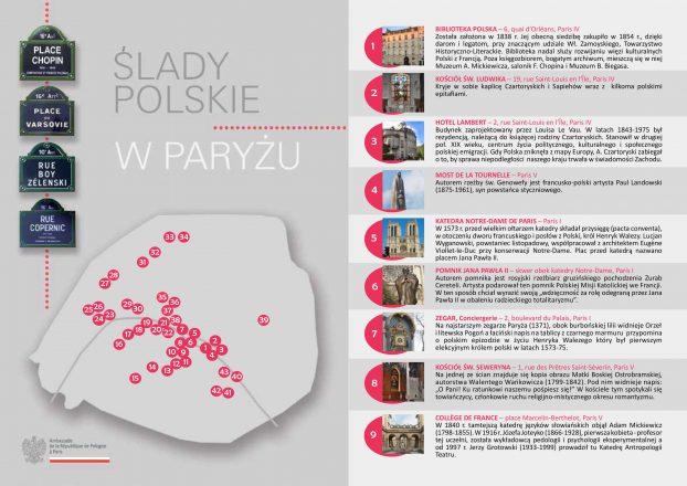 Slady polskie w Paryzu_fot