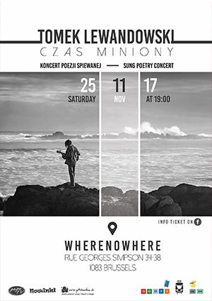 Wherenowhere