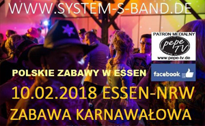 SYSTEM-S-BAND