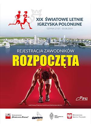 igrzyska polonijne