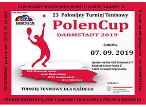 PolenCup