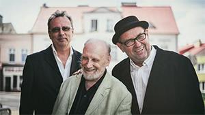 nahorny trio w luksemburgu