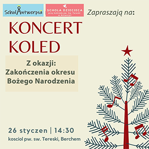 koncert antwerpia