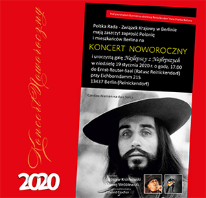 koncert noworoczny berlin