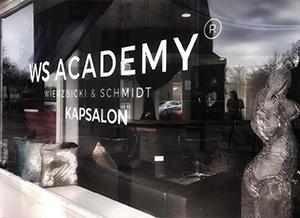 pin WS Academy Wierzbicki