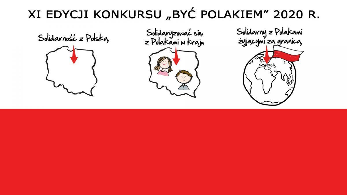 """Résultat de recherche d'images pour """"xi edycja konkursu byc polakiem"""""""