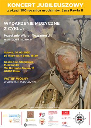 Jan Paweł II Rzym