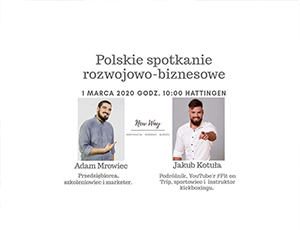 polski business brunch