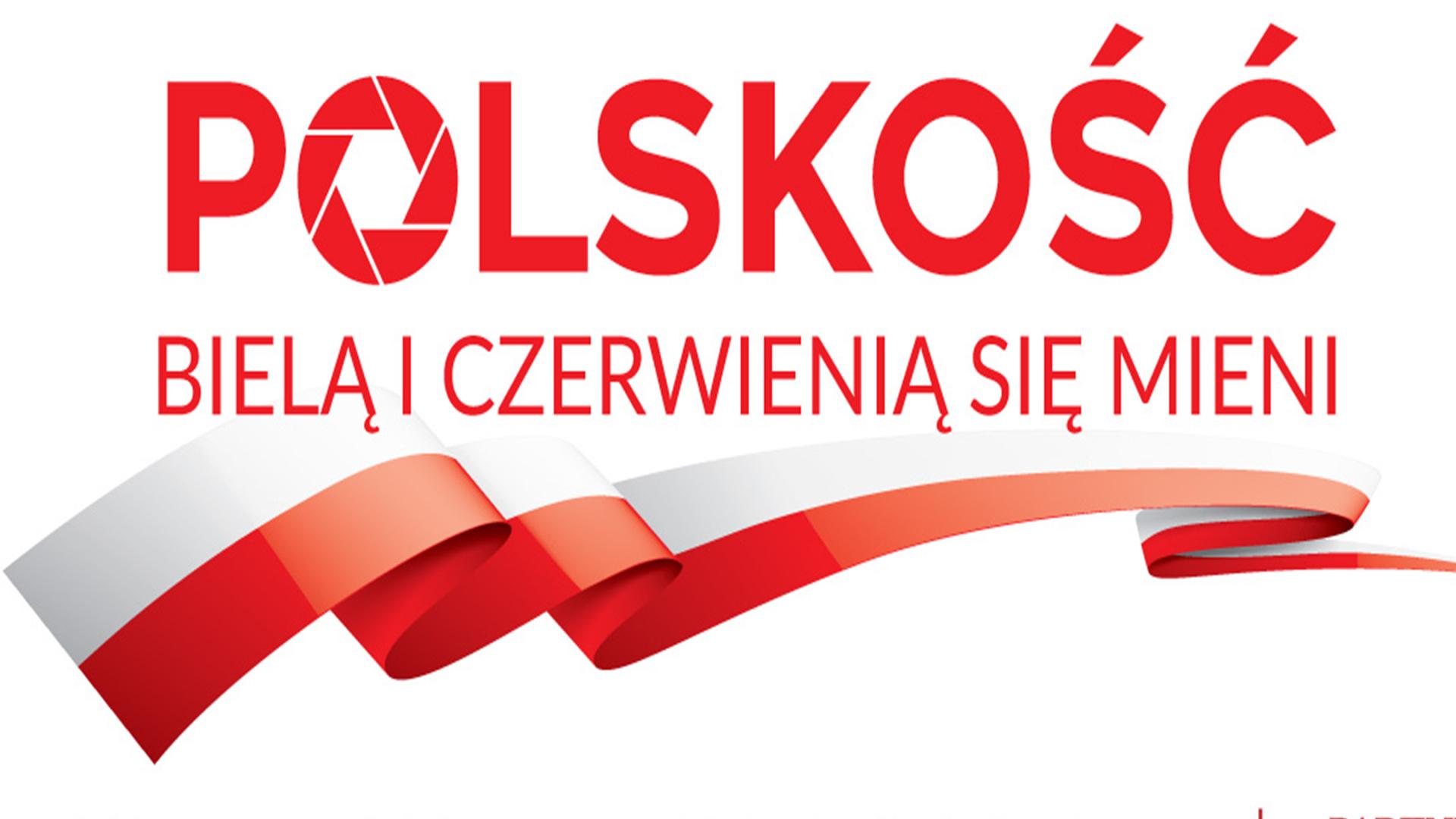 konkurs polskość czerwiernią się mieni